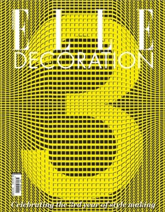 0213 Elle Decoration Cover Indonesia