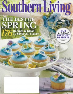 0413 Southern Living cover