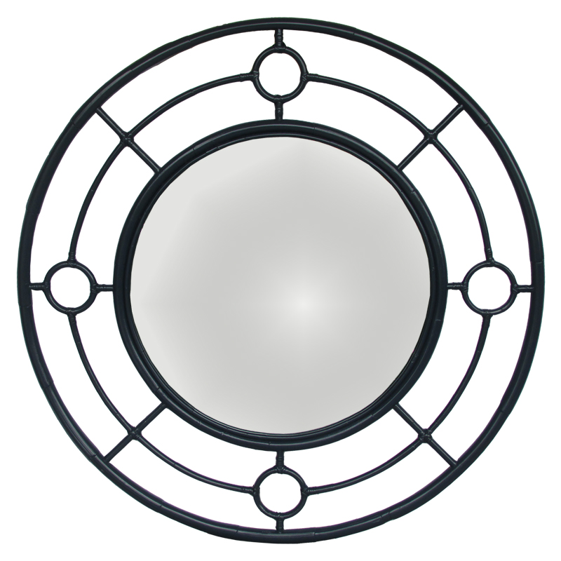 Jarrett Bay – Porthole Mirror