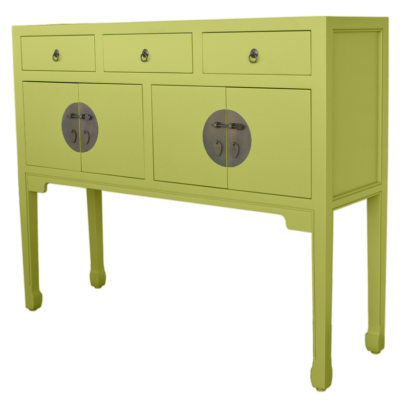 Double Happiness Console – Tall