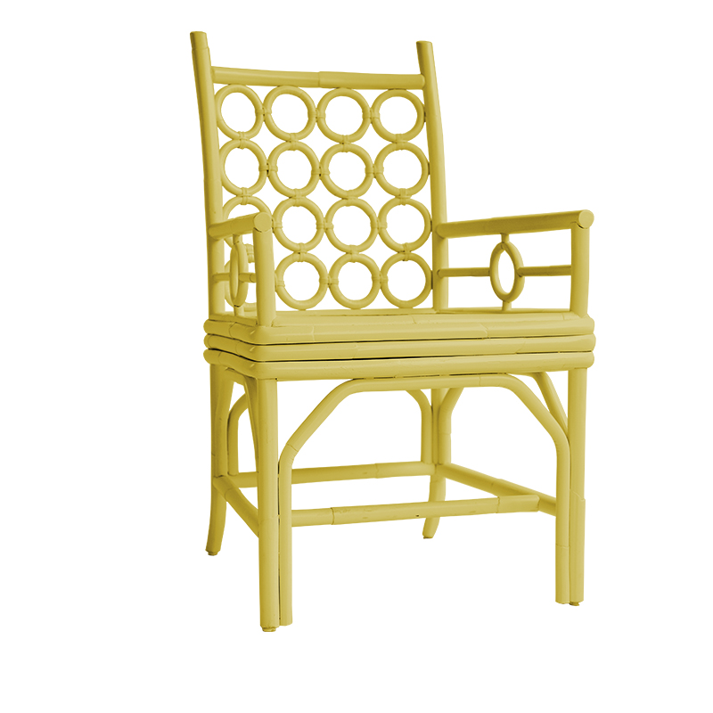 Moderne Maru Chair – Arm