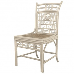 Indochine Side Chair