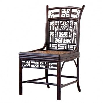 CAN106 Mandarin Side Chair