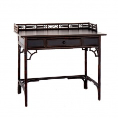 Indochine Small Writing Desk