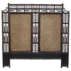 Indochine Headboard – Queen