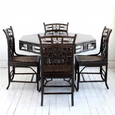 Indochine Table – Dining