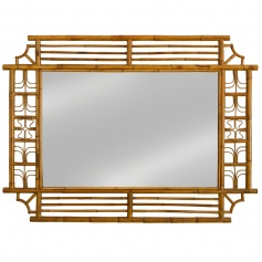Indochine Wall Mirror
