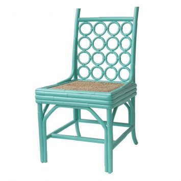 CON104 Side Chair Cooled Blue copy