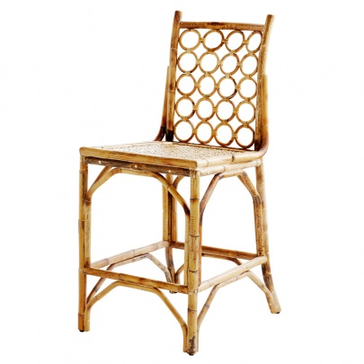 CON105 Maru Counter Stool