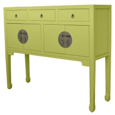 Double Happiness Sideboard – Tall