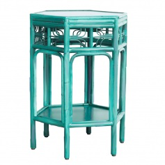 Indochine End Table