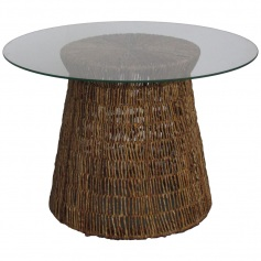 Jarrett Bay Bitts Side Table