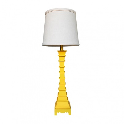 RC 112 tower lamp goldfinch