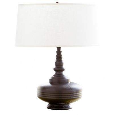 RC101 Hookah Lamp
