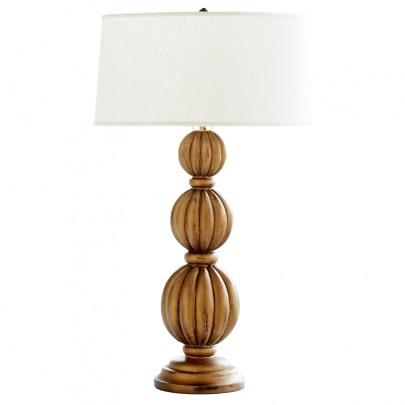 RC104 Triple Gourd Lamp