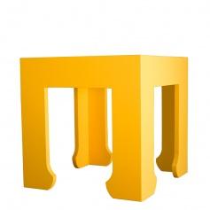 Shanghai Loft Table – Bunching solid