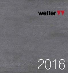 Wetter Catalog