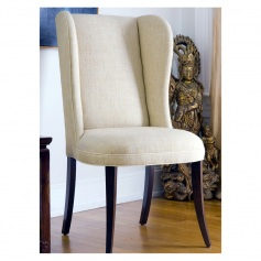 Dim Sum Slip Wing Chair