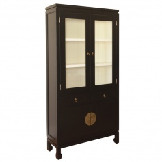 Double Happiness Bookcase Glassdoors