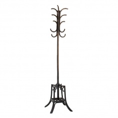 Indochine Coat & Hat Stand