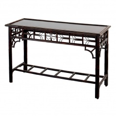 Indochine Table – Console