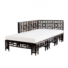 Indochine Day Bed
