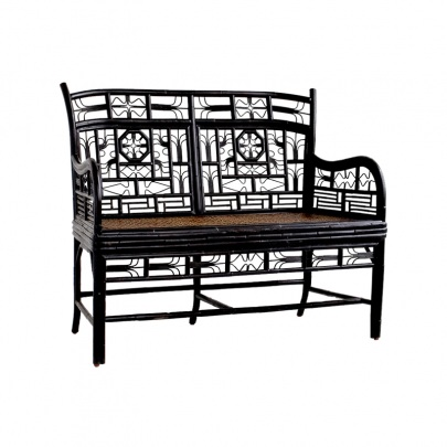 indochine_double_settee_red_egg