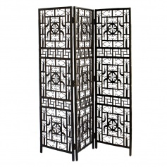 Indochine Folding Screen