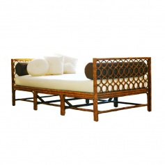Modern Maru Daybed