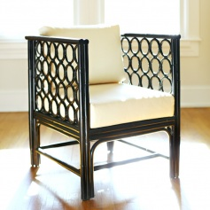 Moderne Maru Square Chair