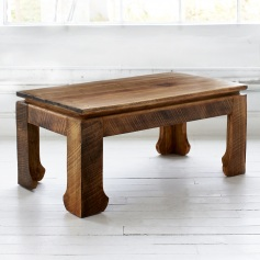 r/c Cocktail Table Barnwood