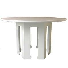 Shanghai Loft Table – Dining