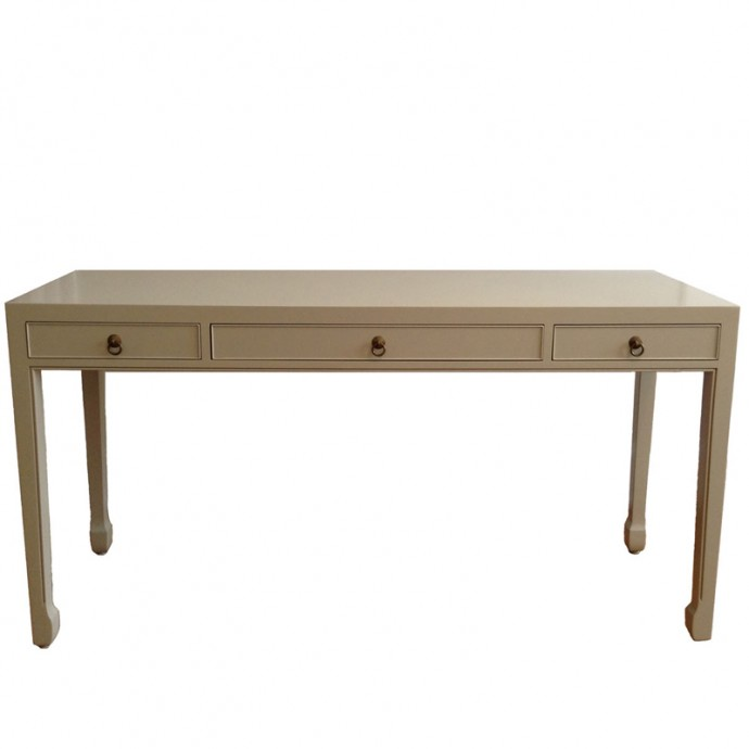 Double Happiness Desk – 60″ Console